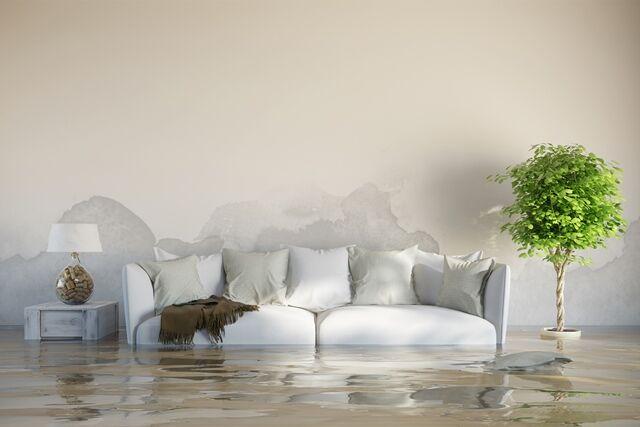 water damage scenarios Franklin County PA